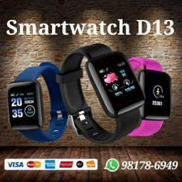 D13 - O seu Smartwatch