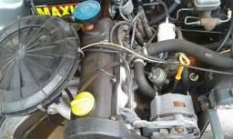 Saveiro 1.8 Carburada