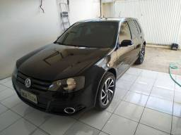 Golf Black Edition 2.0