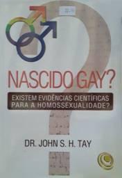 Nascido gay?