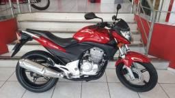 Honda Cb 300 R 2010/2010 em perfeito estado com alarme Alvaro Motos
