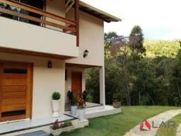 Lindíssima Casa com 03 quartos - Marechal Floriano