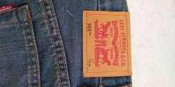 Calça jeans Levi's infantil