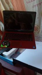 Notebook positivo motivo red c 4500A