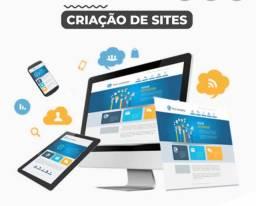 Criação de Sites e Lojas Online