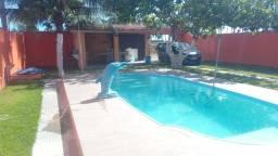 Aluguel por temporada, casa de praia em Barra de Sirinhaém, 3 quartos, piscina