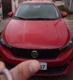 Vendo Fiat Argo 2018