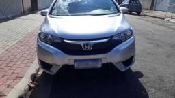 Honda Fit LX 1.5 16V automático  2015