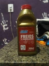 FLUIDO DE FREIO DOT 4 NOVO