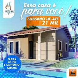 75- Casa em Condomínio na planta