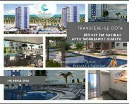 TRANSFERE-SE COTA - SALINAS EXCLUSIVE RESORT