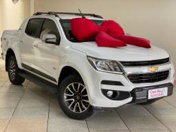 S10 2018 High Country 4x4 Diesel automática!