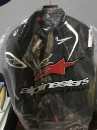 Jaqueta alpinestars tamanho xl nova