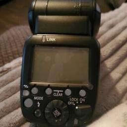 Flash Yongnuo YN600EX-RT ii - Canon