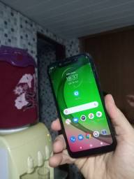 Vendo motog 7 play 32gb