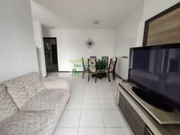 0656 - Apartamento com vista para o Estádio Heriberto Hulse, de 2 dormitórios