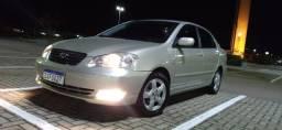 Corolla xei altomatico 2005