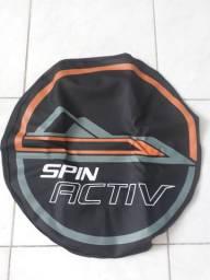 Capa Estepe spin activ * nova