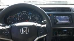 Honda City personal 1.5 CVT Aut.