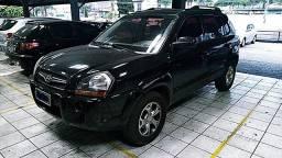 A Hyundai Tucson GL 2.0 16v 2009