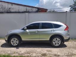 CR-V EXL 2.0 AUT. 2013  #SóNaAutoPadrão