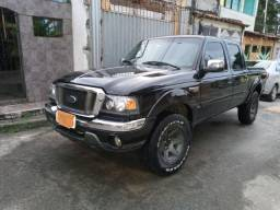 Ranger Limited 2006