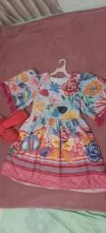 Vestido 8 Maravilhoso mon sucre