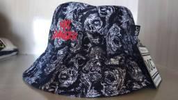 Chapéu Bucket Mxc Original- Promoção