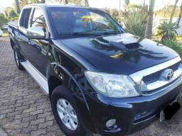 Vendo Hilux 2011 Inteira