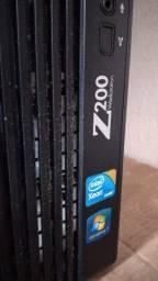 Computador Workstation HP Z200 - Quad. Core - 6GB = i5