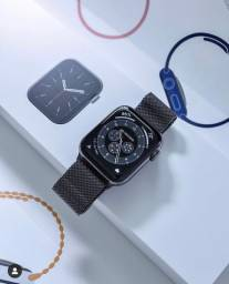 Apple Watch 6 40mm Space Gray (Nota Fiscal Eletrônica)