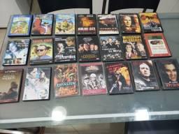 Dvds originais diversos títulos