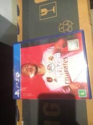 Jogo De ps4 FIFA 20