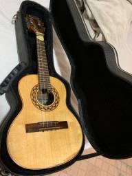 Cavaco + Banjo
