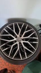 Rodas vw, Audi r8