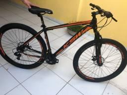 Bike KSW Nova!!