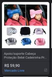 Protetor infantil