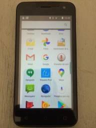 celular sky devices novo na caixa sem marcas