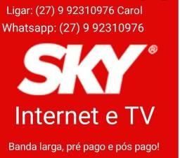 Internet e TV