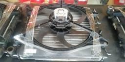 Kit radiador gol g5 g6 g7. Original