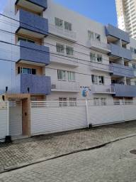 Apartamento no Bessa   02 Quartos   Próximo ao mar do Caribessa!