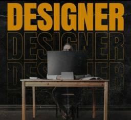 Designer mídia social