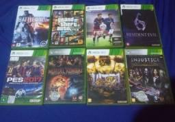 Jogos top Xbox 360