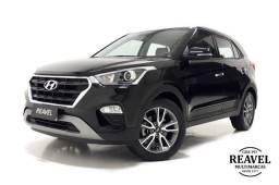 Hyundai Creta | 2019-2019 | 2.0 Prestige 16V Flex 4P Aut.