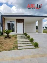 Linda Casa no condomínio Terras Alphas em Gravataí