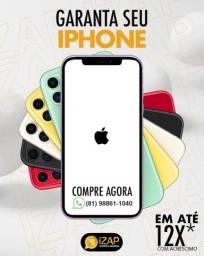 Título do anúncio: Promoção de iphone impedivel, corre pra izap. Recife