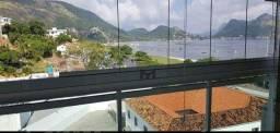 Apartamento com 3 dormitórios à venda, 85 m² por R$ 1.050.000,00 - Charitas - Niterói/RJ