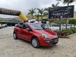 Título do anúncio: Fiat Punto Attractive 1.4 (Flex)