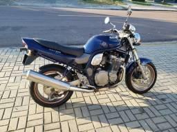 Suzuki Bandit 600N Ano 2000 Raridade