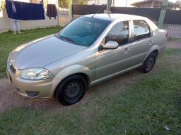 Fiat Siena 1.0 2013 gnv